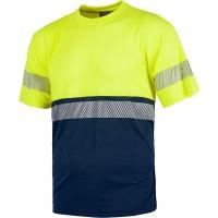 Camiseta Alta Visibilidad C6030
