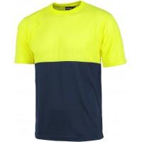 Camiseta Alta Visibilidad C6020