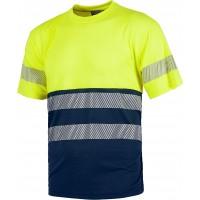 Camiseta Alta Visibilidad C6040