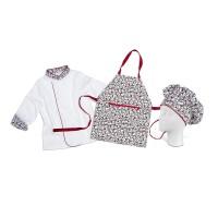 Set Infantil de Cocina WSK5001