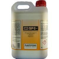 PLASTICONS aditivo plastificante de mortero y hormigón