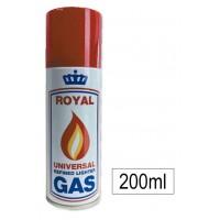 RECAMBIO DE GAS 51986