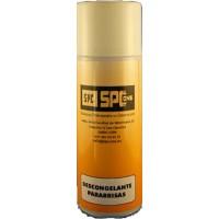 DESCONGELANTE DE PARABRISAS en Spray