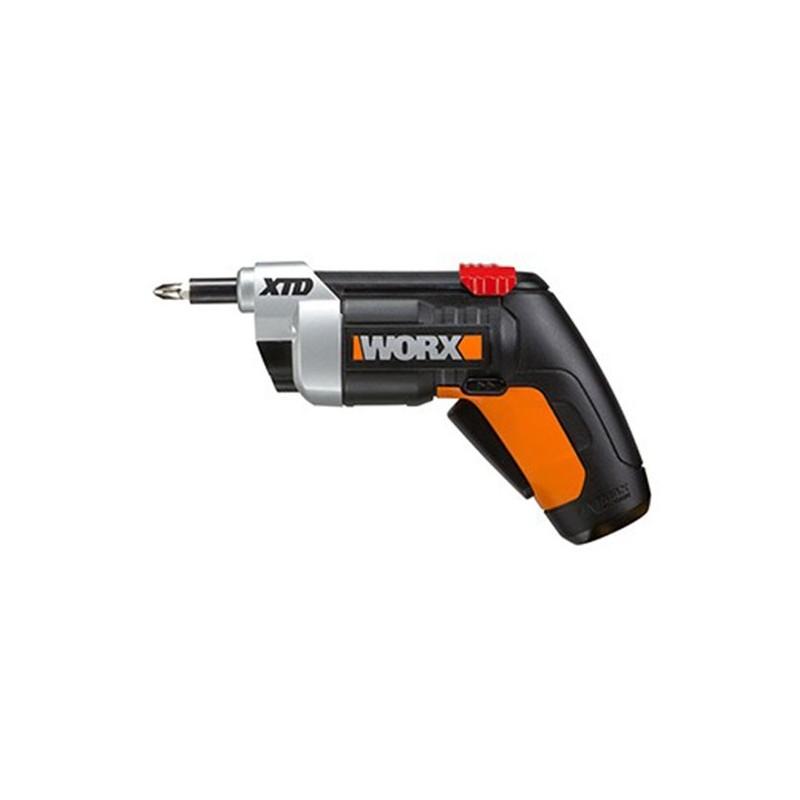 Atornillador Automático 4V WX252