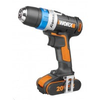 Taladro atornillador Smart drill 20V WX178.1