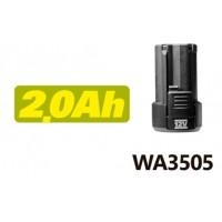 Bataría Li-ion 12V WA3505