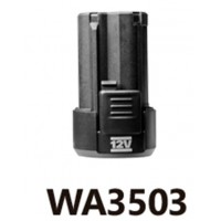 BATERÍA  LI-ION 12 V WA3503