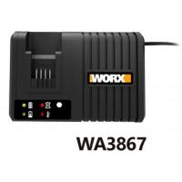 CARGADOR 14.4V WA3867