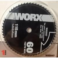 DISCO HSS PARA WORXSAW XL WA5047