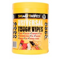TOALLITAS UNIVERSAL TOUGH WIPES