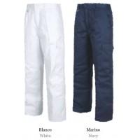 Pantalón contra el frio B1410.